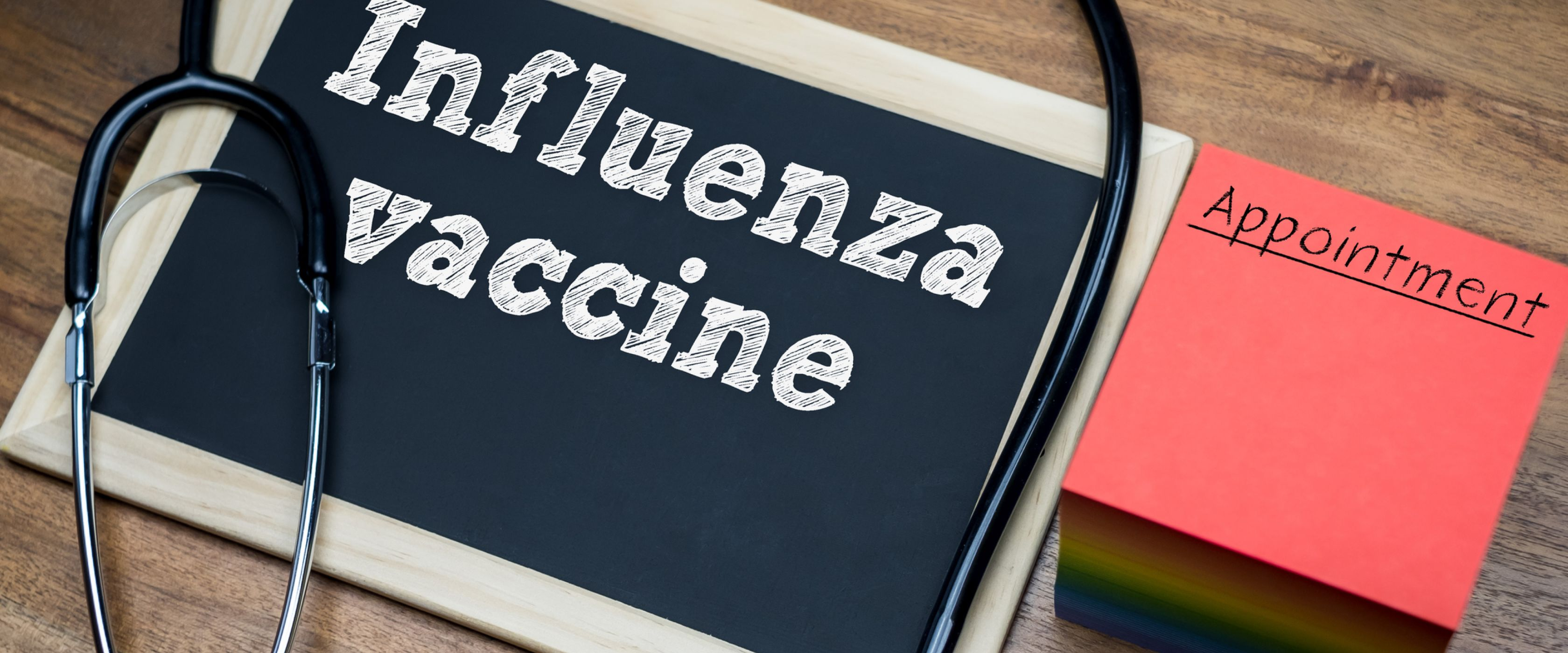 Influenza Vaccination Week