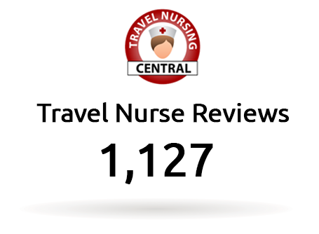 FlexCare Total Reviews on Travel Nursing Central 2020