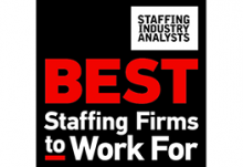 SIA Best Staffing Firm to Work For FlexCare